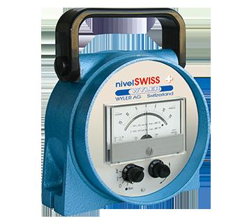 Dantsin-Wyler nivelSWISS指针式电子水平仪