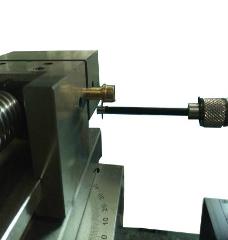 小型螺纹零件测量