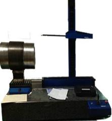 OPTACOM大型螺纹零件测量