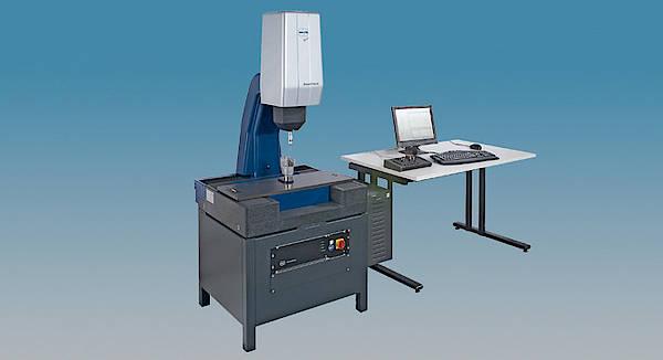 ScanCheck在车间环境中,针对经济维度控制和计量器更换的三维超紧凑型扫描测量机